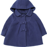 Monsoon | babygirljacketsandcoats | Baby Girl Gracie Coat