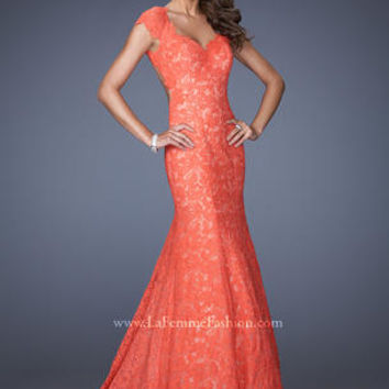 La Femme 20117 La Femme Prom Prom Dresses, Evening Dresses and Homecoming Dresses | McHenry | Crystal Lake IL