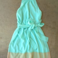 Breezy Shoreline Dress [3227] - $36.00 : Vintage Inspired Clothing & Affordable Summer Dresses, deloom | Modern. Vintage. Crafted.