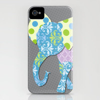 Monsieur Peanut iPhone Case by Beth Thompson | Society6