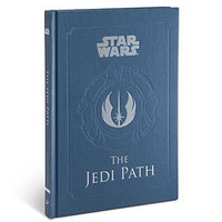 Star Wars: The Jedi Path - Jedi Training Manual