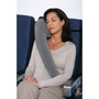 TravelRest - The Travel Pillow Reinvented - Grey