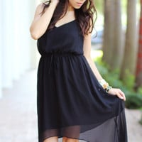 The Sofia LBD - Furor Moda