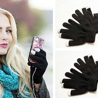 Techie Earmuff Speakers w/ Free Touch Gloves!