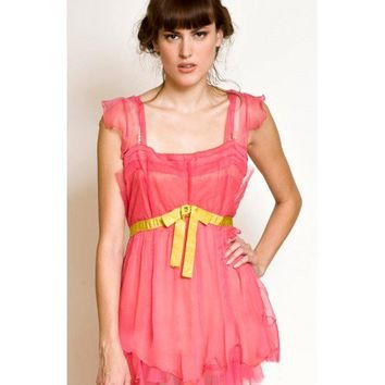 Top T-261 Empire Candy Top