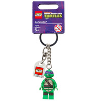 LEGO® Teenage Mutant Ninja Turtles™ Donatello Key Chain