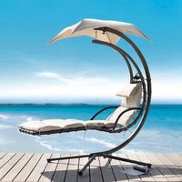 Dream Chair Lounger | Outdoor Living | SkyMall