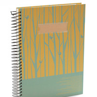 Write on Schedule Planner | Mod Retro Vintage Desk Accessories | ModCloth.com