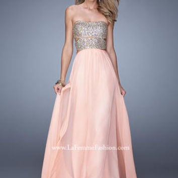 La Femme 20904 La Femme Prom Prom Dresses, Evening Dresses and Homecoming Dresses | McHenry | Crystal Lake IL