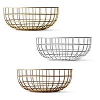 Wire Bowl - A+R Store