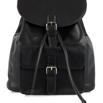 Pocket Backpack, NLY Accessories