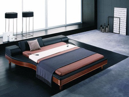 Awesome Platform Bed - Opulentitems.com