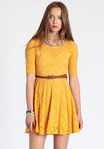 Stand Still Lace Dress - $45.00: ThreadSence, Women's Indie & Bohemian Clothing, Dresses, & Accessories