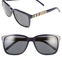 Women's Burberry 58mm Sunglasses