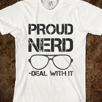 Proud Nerd - Righteous