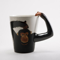 Monkey Mug | World Market