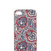 Juicy Couture | Paisley Hard Case for iPhone