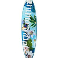Juicy Couture | Juicy Accessories - Limited Edition Juicy Tropical Surf Board