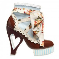 Irregular Choice | Womens | London College of Fashion | Rosanna