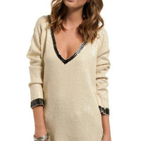 One Teaspoon The Savoy Jumper $264
