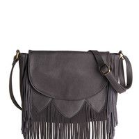 ModCloth Boho Fringe Benefits Bag