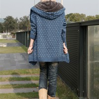 comfortable warm cotton sweater | wholesaleitonline.com