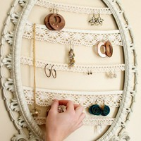 DIY Projects / Earring holder