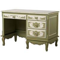 Veronica French Desk : Desks Vanities at PoshTots
