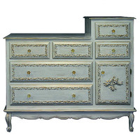 Bonne Nuit French Baroque Versatile Dresser In Versailles Finish : Dressers at PoshTots