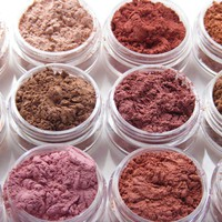 Blush Mineral Makeup-Sample $1each on Luulla