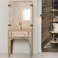 Hendzel+Hunt recycled furniture designers | Folklore