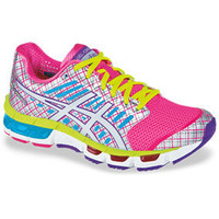 GEL-Cirrus 33 Running Shoe - Womens