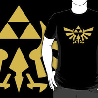 Triforce by PlangPlung