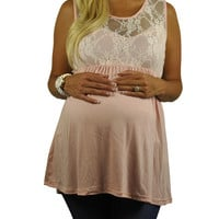 Summer Maternity Clothes - Laced With Love