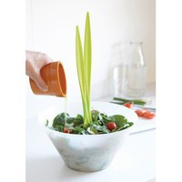 Salad Plant Black Blum