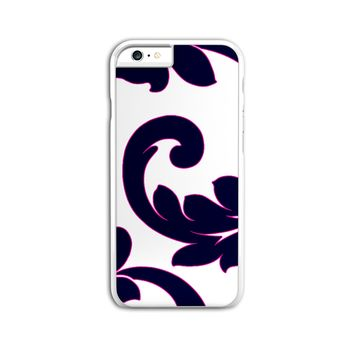 Large Damask Case for iPhone