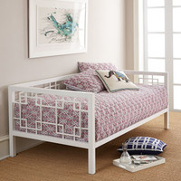 Fretwork Daybed
