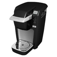 Keurig Single Cup Coffee Maker Mini Plus Brewer B31 Black Kcup Machine New 2012 on eBay!