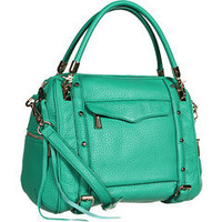 Rebecca Minkoff Cupid #teal