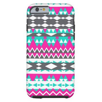 Tribal Pattern iPhone 6 Case
