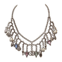 Chanel Necklace with Charms