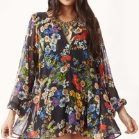 JAMIE TUNIC DRESS