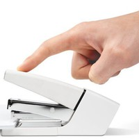 INFMETRY:: Lipstick Energy Efficient Flat Stapler - Home&Decor