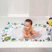 Secure Transitions Inflatable Baby Tub - One Step Ahead Baby