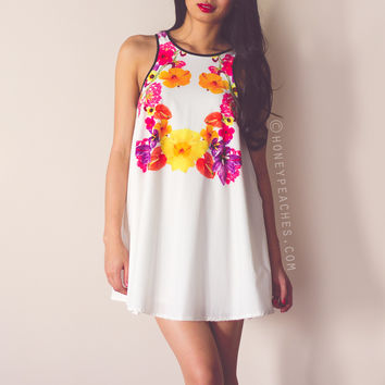 Dreaming of Paradise Dress -