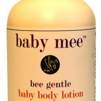 Baby Body Lotion - Bee Gentle By Baby Mee - Baby Body Lotion - Bee Gentle By Baby Mee