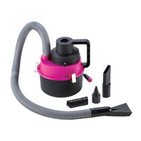 Portable Auto Vacuum Wet And Dry