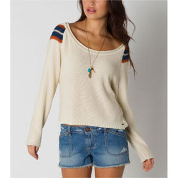 O'NEILL Varsity Womens Sweater 934193150 | Sweaters & Cardigans | Tillys.com