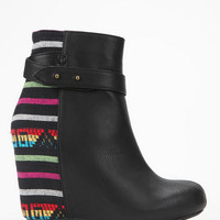 Tessa Ankle Boot