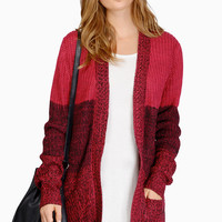 Dipping Out Cardigan $66